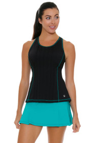 Fila Women's Court Allure Flirty Tennis Skirt