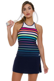 New Balance Women's US Open Brunton Tennis Dress