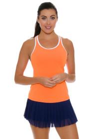 New Balance Women's US Open Heath Tennis Skirt