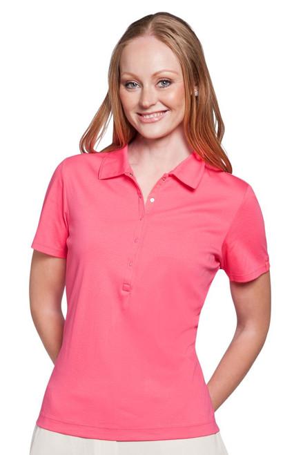 Tropicana Liquid Cotton® Snap Placket Polo EP-5442ZD-DSO Image 3