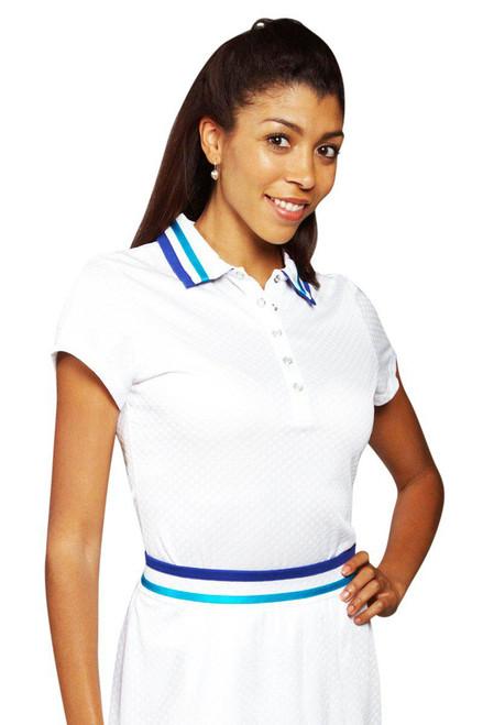 Wembly Short Sleeve Polo TLT-3689-0019 Image 8
