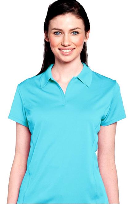 Sport Haley Short Sleeve Aerocool® Polo WF07002