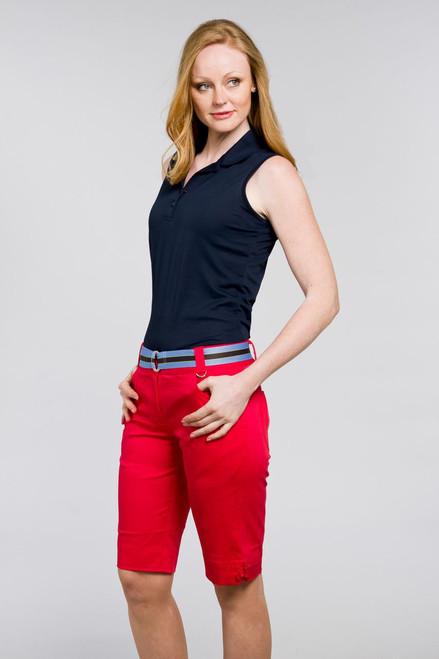 Glossy Hope Shorts-2 Colors L-9S-5145B Image 3