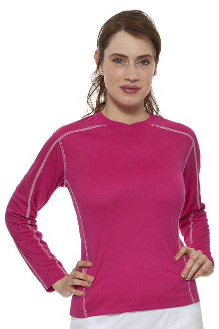 Lady Fulcrum Long Sleeves TM-KL606 Image 3