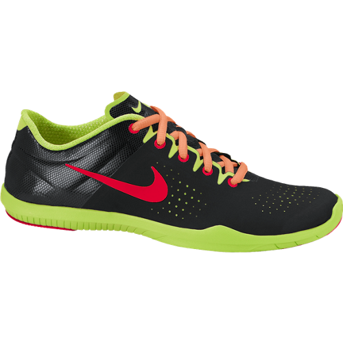 Nike Studio Trainer Shoe N-616057-005 Image 3