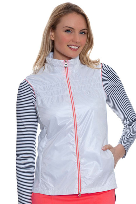 Golfino Women's Volcano Light Micro Vest
