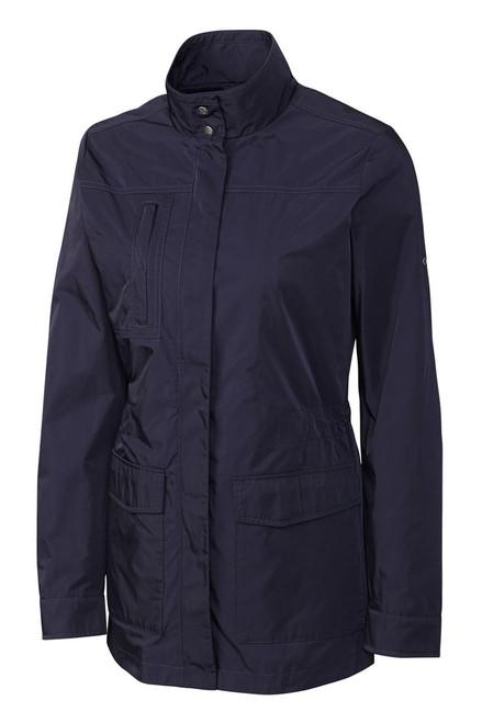 Cutter and Buck Women's Basics Birch Bay Field Jacket