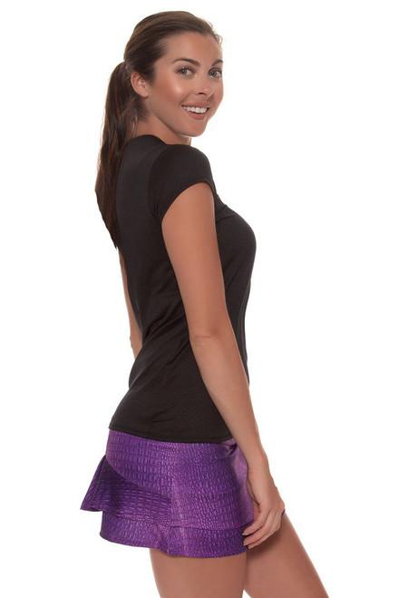Birque Short Tennis Skirt