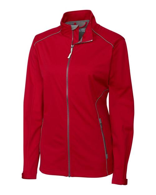 Opening Day Softshell Jacket