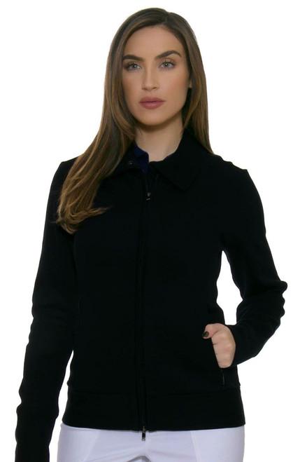 Cutter & Buck Women's Core Fulltime Full Zip Jacket