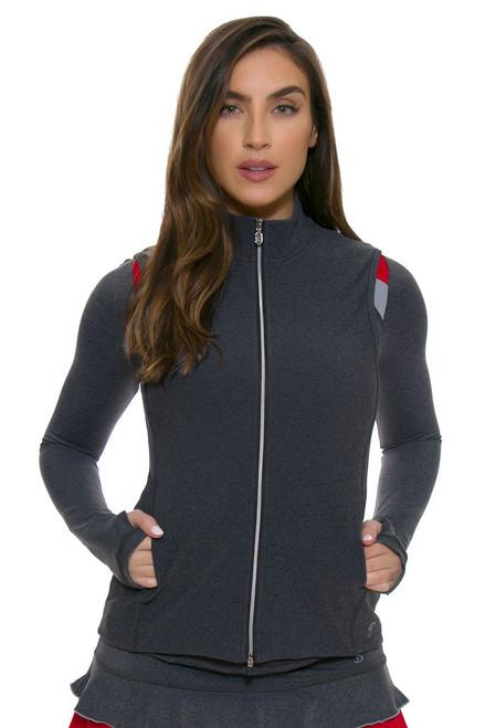 Sofibella Conquest Sofi Fleece Vest