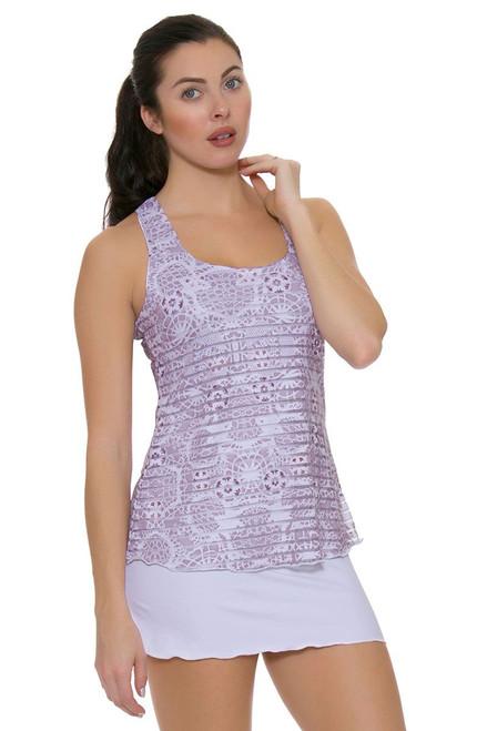 Sienna Tennis Dress DC-DR-810-SIW Image 4