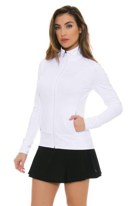 Lole Women's Spring Justine Black Tennis Skirt LO-LSW2307-N101 Image 4
