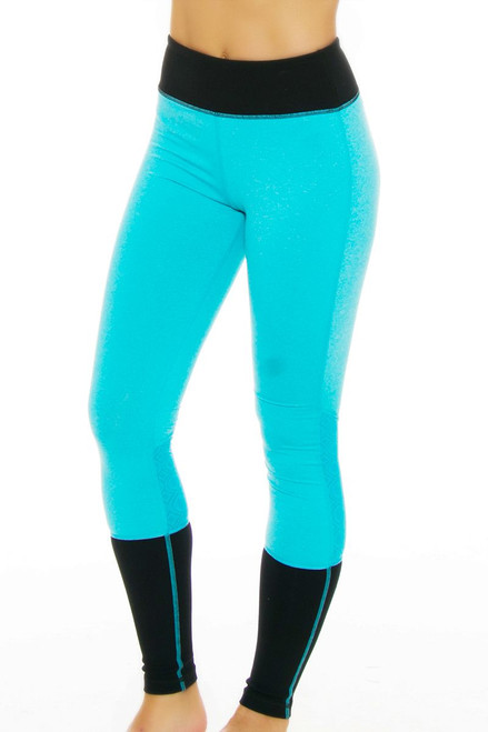 Tonic Active Women's Get On Your Way Workout Legging TA-SP7079 Image 4