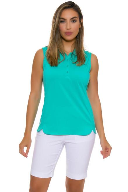 EP Pro NY Women's Basics Bi-Stretch Compression Golf Shorts