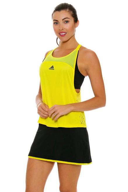 Adidas Women's US Open Tennis Skirt A-BP5230 Image 4