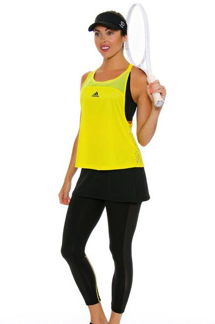 Adidas US Open Skirt Leggings A-BP9394 Image 4