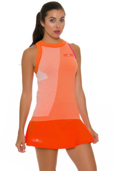 Stella McCartney Women's Barricade Radiant Pleated Tennis Skirt SMC-BQ8489 Image 4