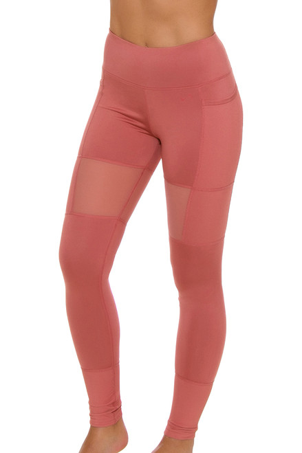 TLF Women's Edie Workout Legging