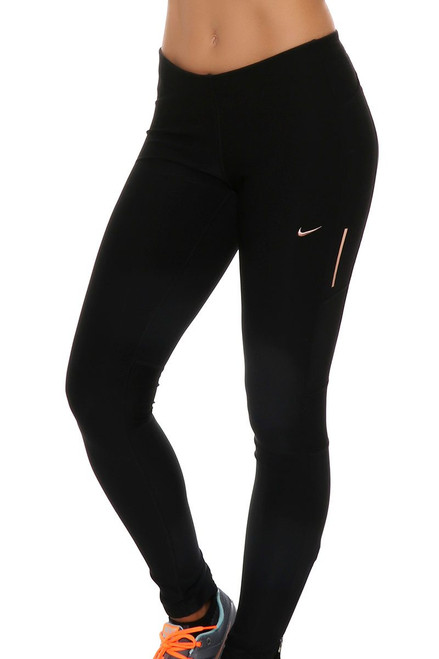 Tech Tight Pant N-520344-1 Image 6