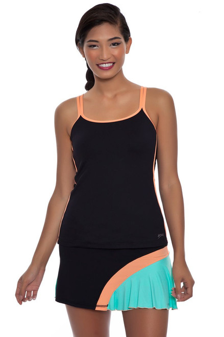 Athletic Tennis Cami SFB-1550 Image 2