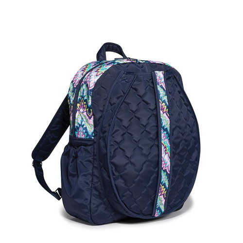 Midnight Calypso Tennis Backpack