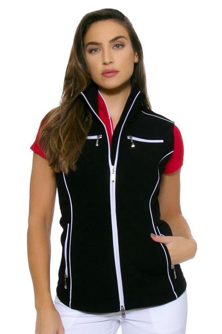 Jofit Women's Barossa Sport Piped Performance Vest