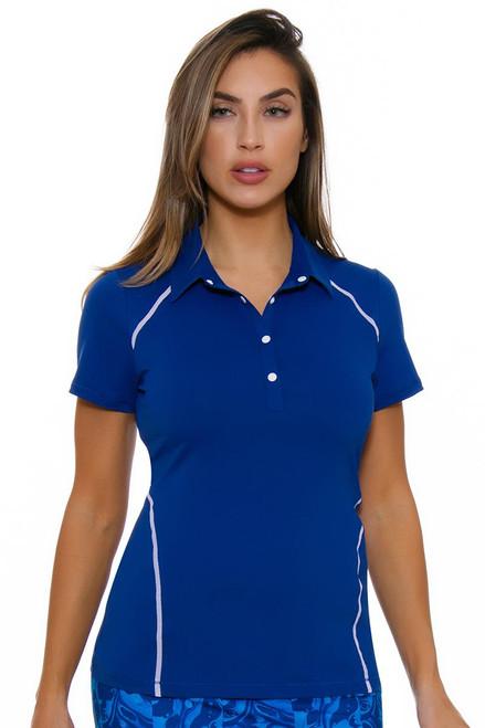 Annika Women's Warrior Alanis Golf Short Sleeve Shirt