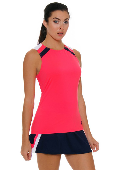 Fila Women's Heritage A-Line Tennis Skirt