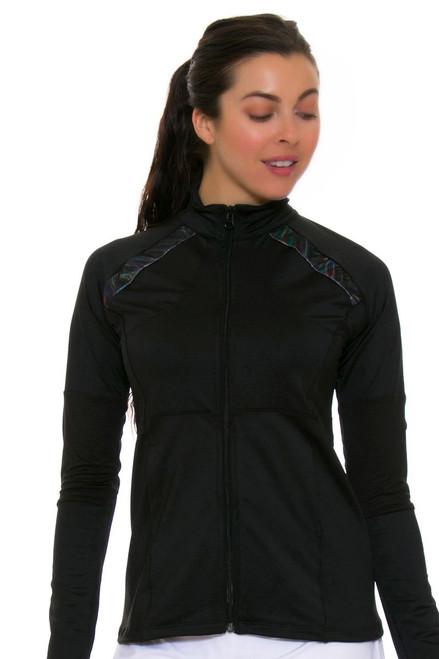 Lucky In Love Core Tech Jacket