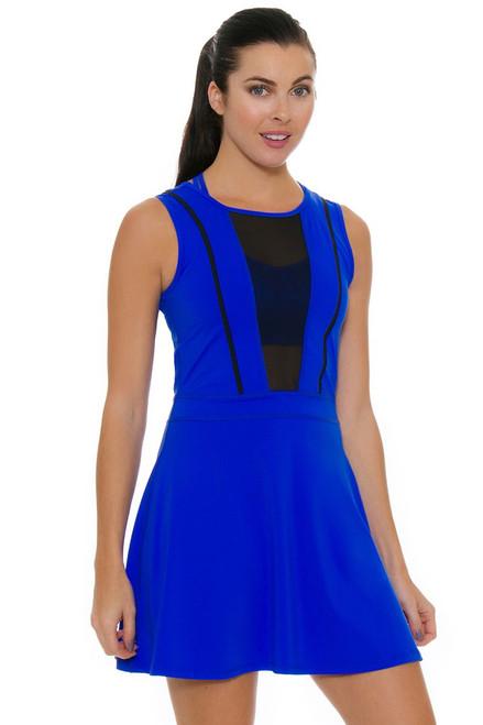 Tonic Active Women's Kaleidoscope Estrella Tennis Dress
