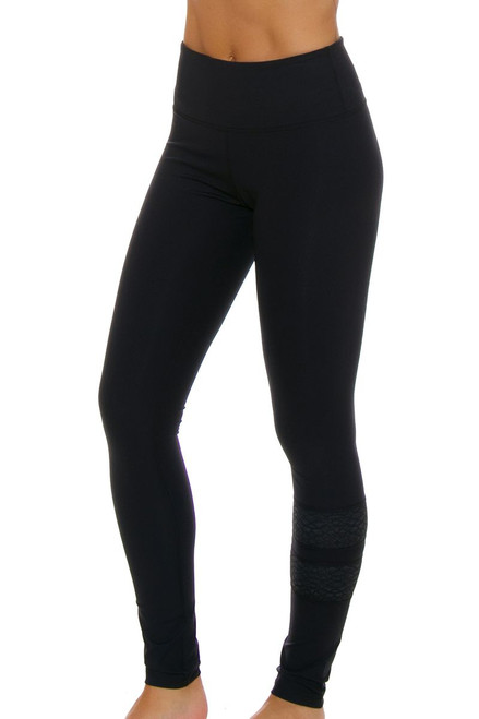 Tonic Active Women's Python Valeah Workout Leggings