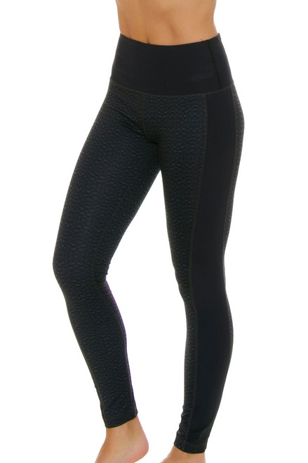 Tonic Active Women's Python Mattea Workout Leggings