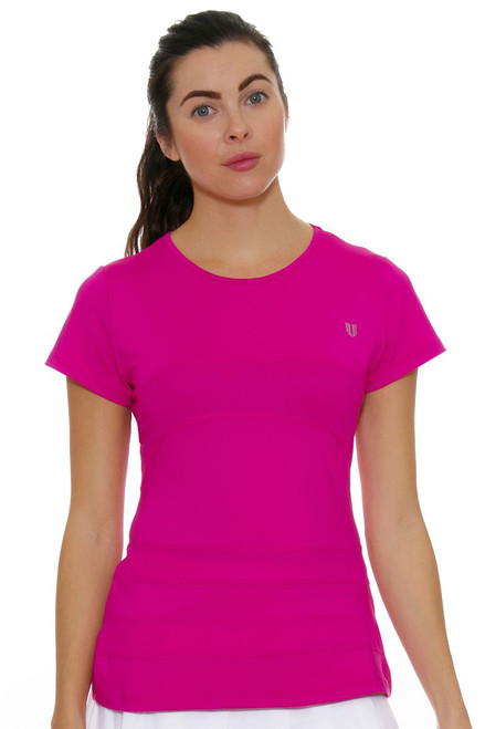Eleven Women's Condition Tennis Tee