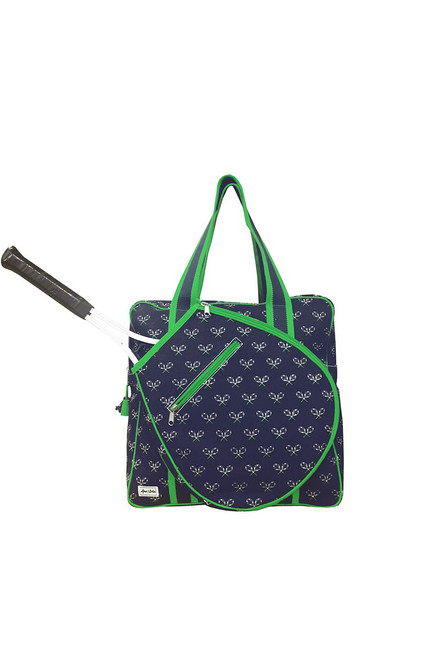 Ame and Lulu Icon Victory Tennis Bag
