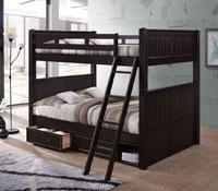 XL Bunk Beds