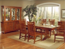 Mission Dining Tables