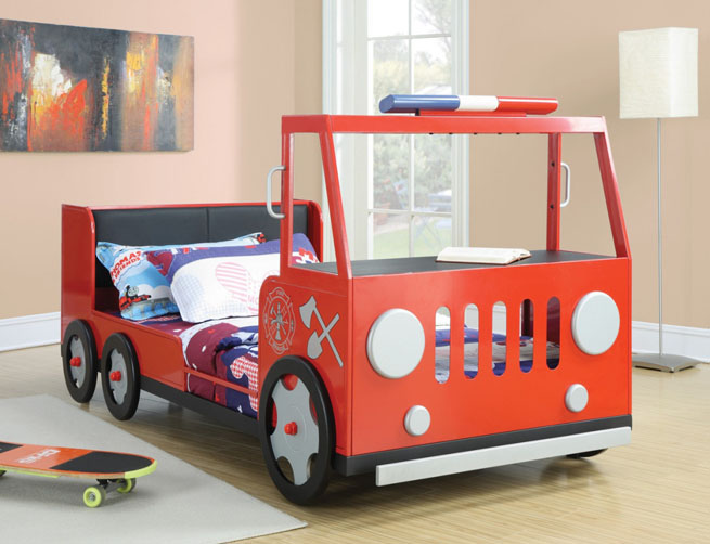 5 reasons colorful kid s car beds are awesome www