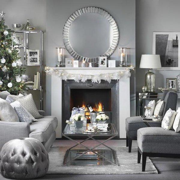 Tips For Redecorating Your Home Office: Holiday Decorating Tips For Your Home