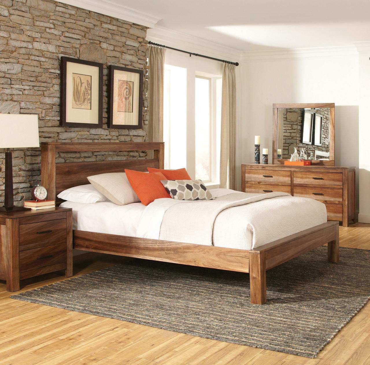 Rustic Mansion Bedroom Set Rustic Bedroom Set Rustic: 10 Great Platform Beds For Any Bedroom Style