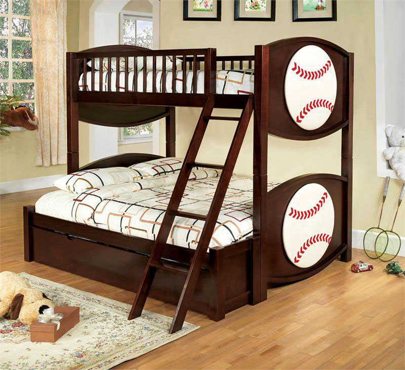cool space saving ideas using bunk beds. Black Bedroom Furniture Sets. Home Design Ideas