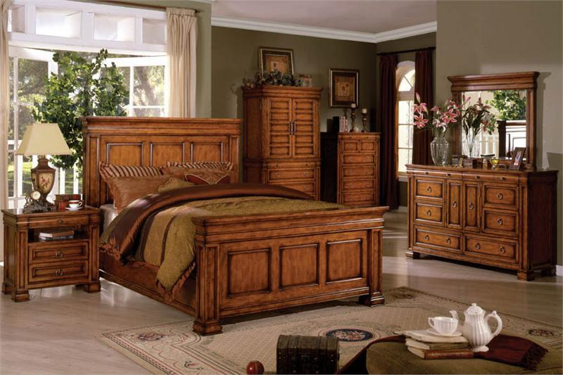 traditional bedroom furniture ideas finding your style. Black Bedroom Furniture Sets. Home Design Ideas