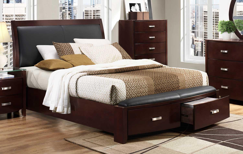 Platform Bed Bedroom Set 10 Great Platform Beds For Any Bedroom Style Wwwefurniturehousecom