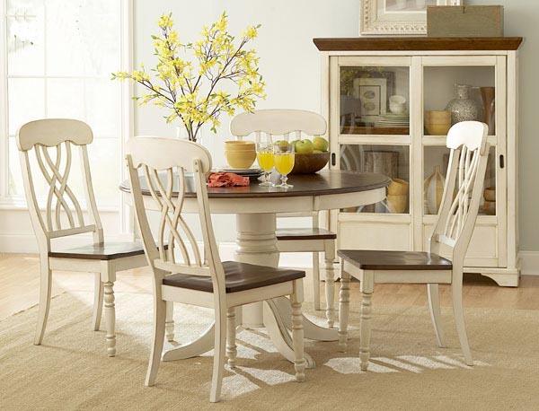 gather 'round the kitchen table kitchen update  www