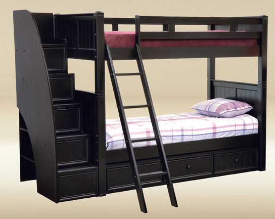 Twin Over Twin Vs Twin Over Full Bunk Beds Www