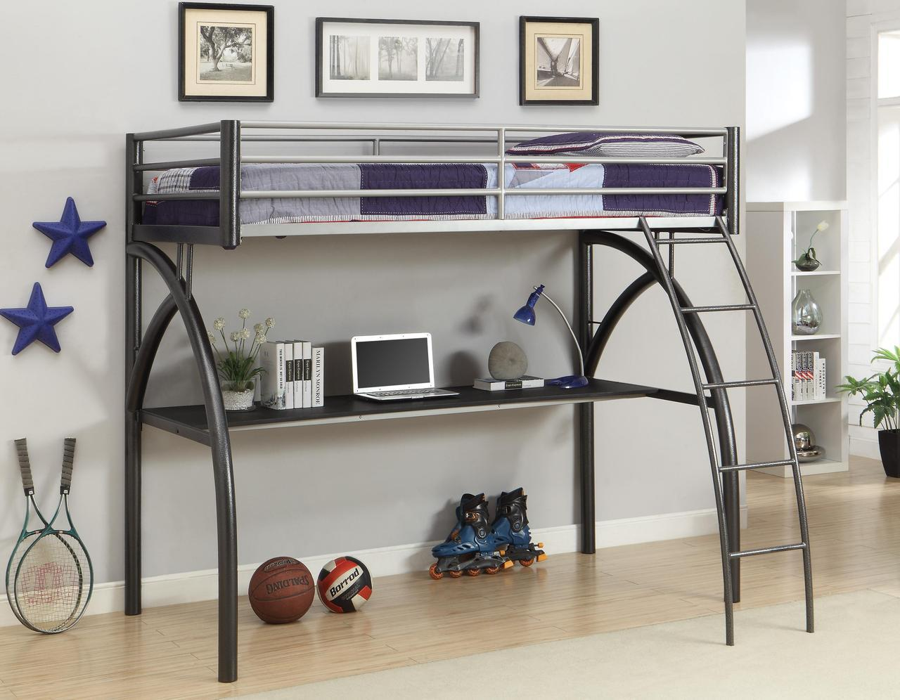 Cool Dorm Room Design Ideas