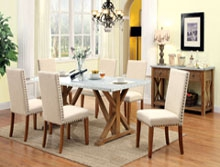 Transitional Dining Tables