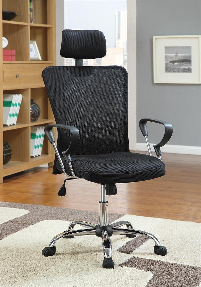 Cheap Mesh Executive Office Chair Discount Office Chairs