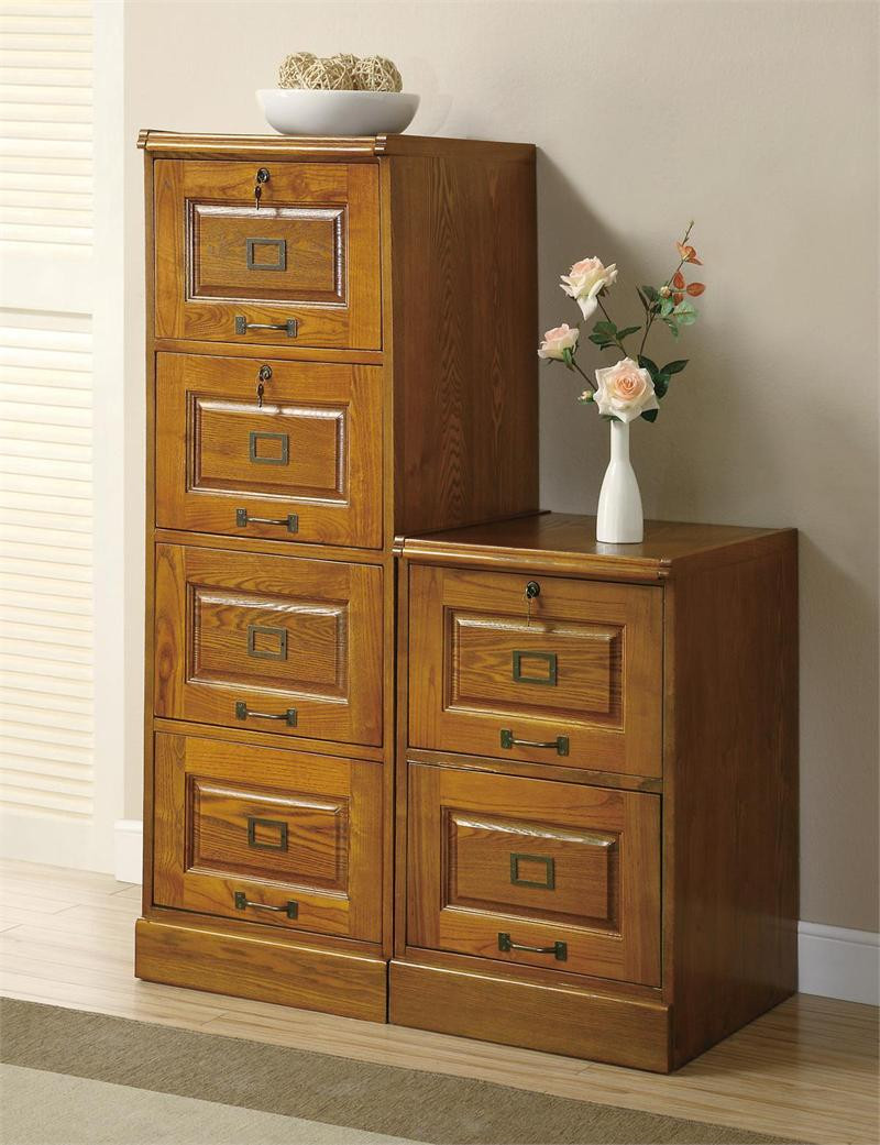 two drawer file cabinet wood wood file cabinet 2 drawer wood cabinets home office 27377