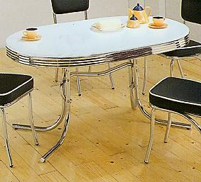 Oval Retro Table | 50\'s Retro Dining Tables | 60"|283|257|?|en|2|f7a6c57d1995521d1cde1f9962bc3ea4|False|UNLIKELY|0.2949911057949066